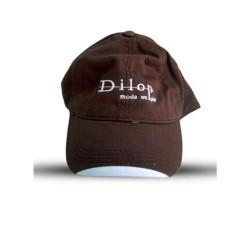Gorra Dilop Café