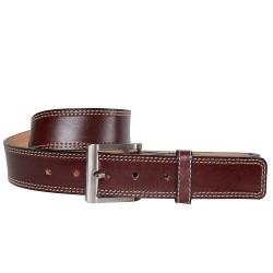 Cinturón Dilop 2 costuras 40mm